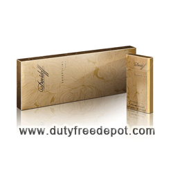 Lowest prices for davidoff superslims gold cigarettes cheap e cigarette free shipping